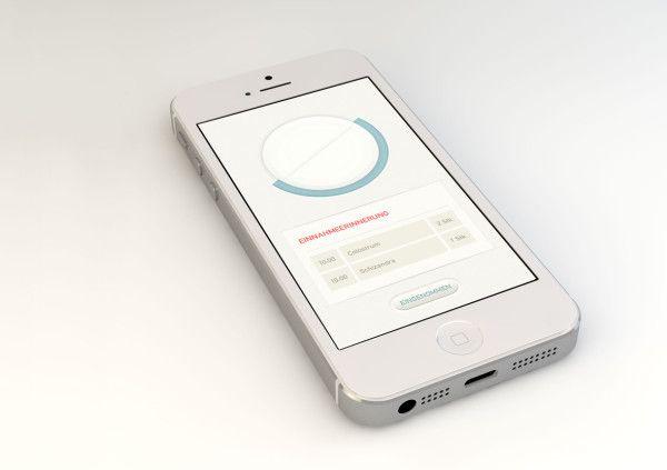 Cardio Control – Eine Mobile-App für Erkrankte der ...