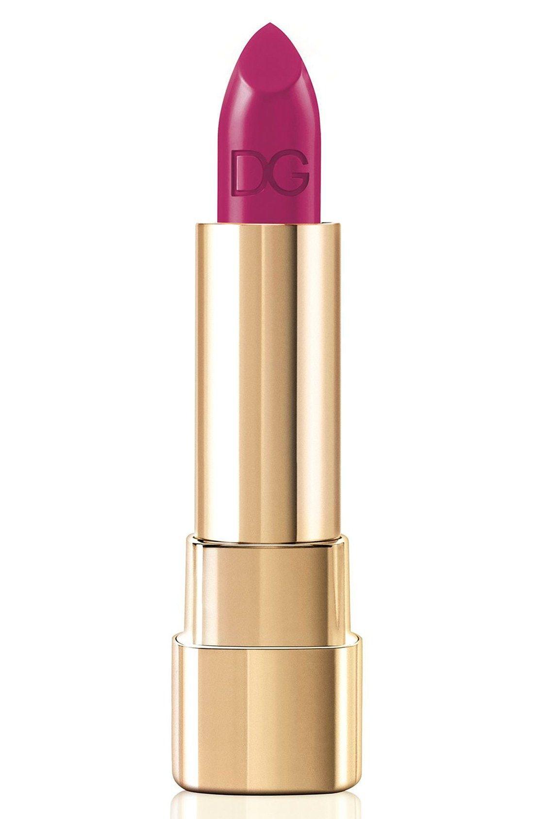 Gabbana dolce classic cream lipsticks spring