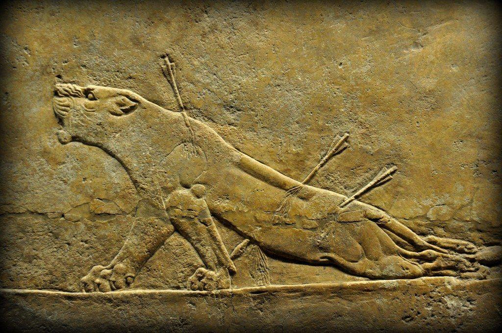 Img British Museum Wereldkunst Museum