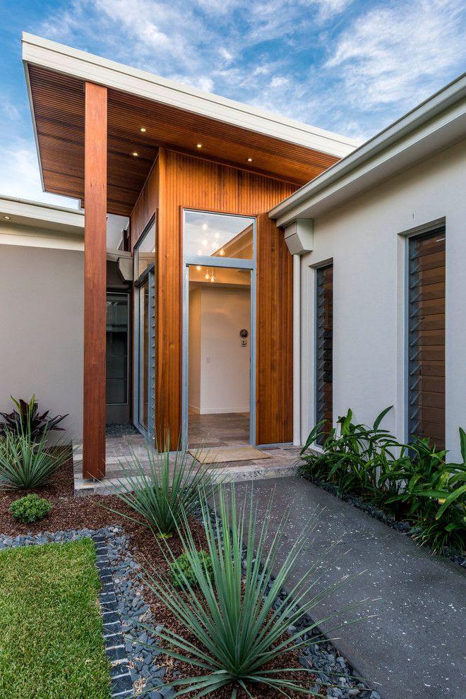 Modernes Haus - erstaunliche Bildgalerie mit 22 Ideen - Architektur ...