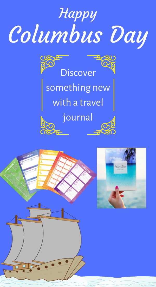 Mini Travel Planner And Scrapbook 3 Trips 15 Page Protectors Watercolor World With Images Travel Planner Trip Planning Vacation Planner