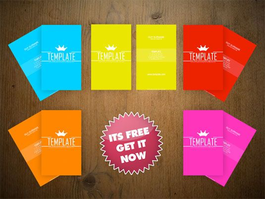18 free business card templates business cards card templates and 18 free business card templates colourmoves Images