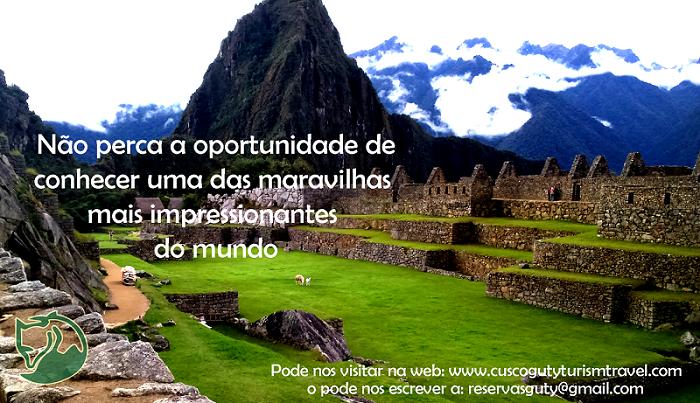 Para nossos amigos brasileros Pode nos visitar no: http://www.cuscogutyturismtravel.com/ Facebook: https://www.facebook.com/GutyTurismTravel?ref=hl Google +: https://plus.google.com/u/0/b/113021834769442333545/dashboard/overview Twitter: https://twitter.com/GutyTurism