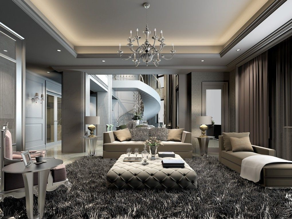Living Room Interior Design Gorgeous Inspiration Design