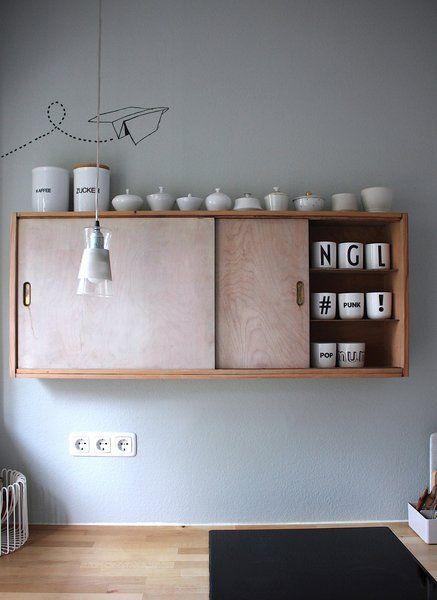 Neues Wagen: Wunderschöne Wandfarben Ideen Aus Der Community | Furnitures |  Pinterest | Kitchens, Room And House