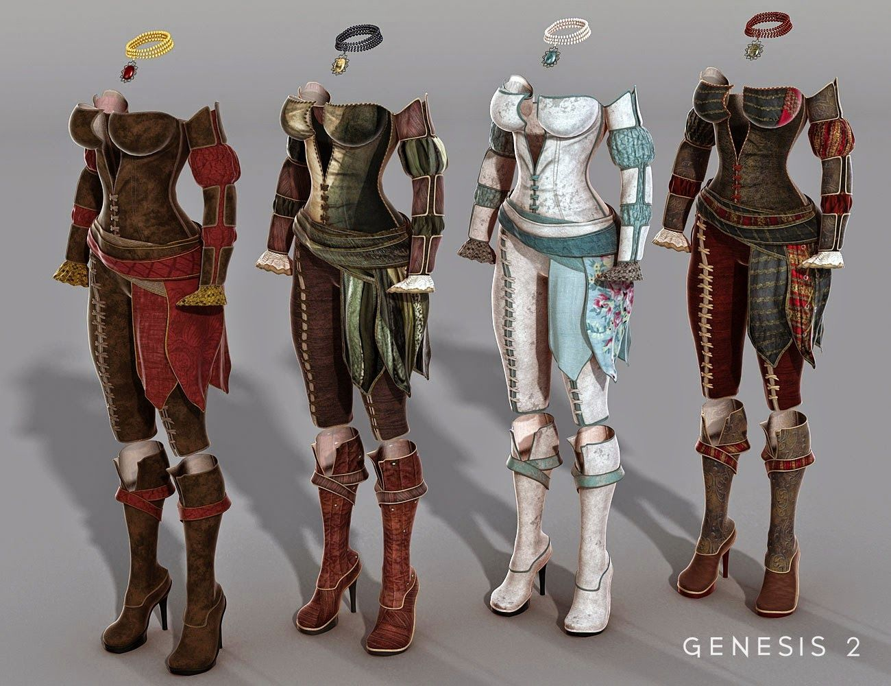 Skyrim Character Design Ideas : Skyrim elven armor female google search weapons and
