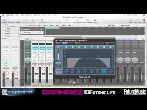 Youtube Future Music Master Class Electronic Music