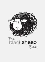 black sheep illustration - Google Search