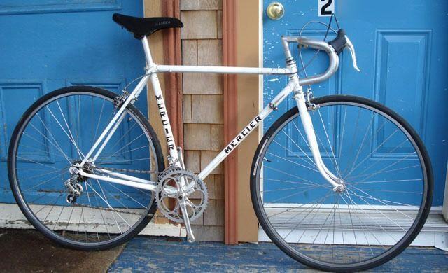 f6fbeafa207 Ten Speed Bike | Monday Market – 1970s Mercier Bikes For Sale | Old Ten  Speed Gallery