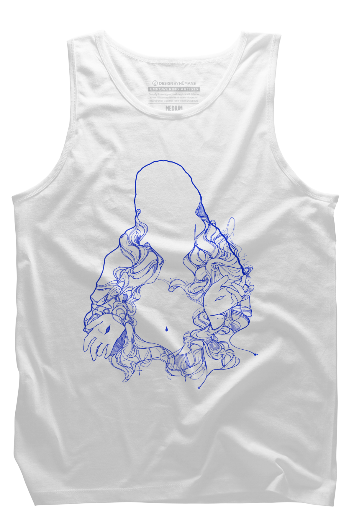 FATHER Mens Tank Top