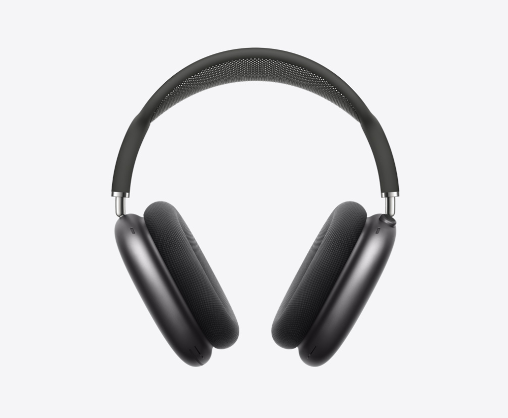 Airpods Max Apple Over Ear Headphone Spatial Audio Headphones