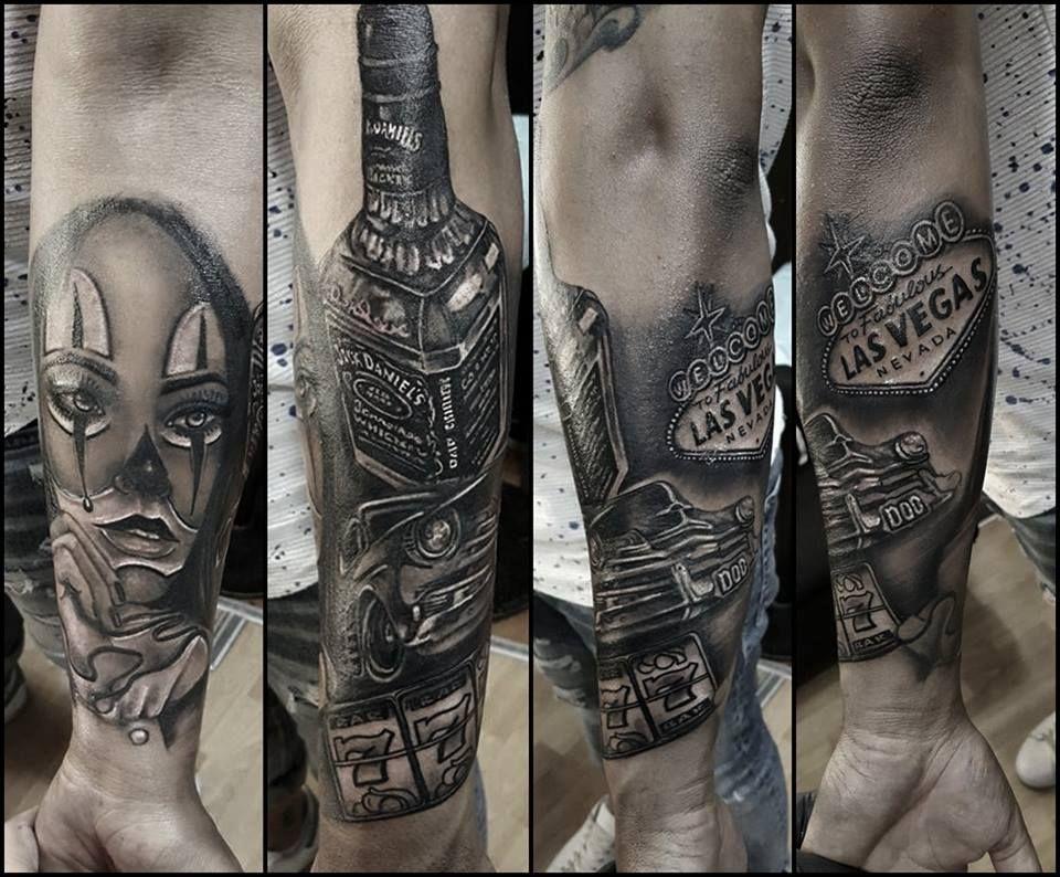 Realistic Tattoo Artist Near Me Ideas In 2020 Tattoo Artists Near Me Realistic Tattoo Artists Best Portrait Tattoo Artist
