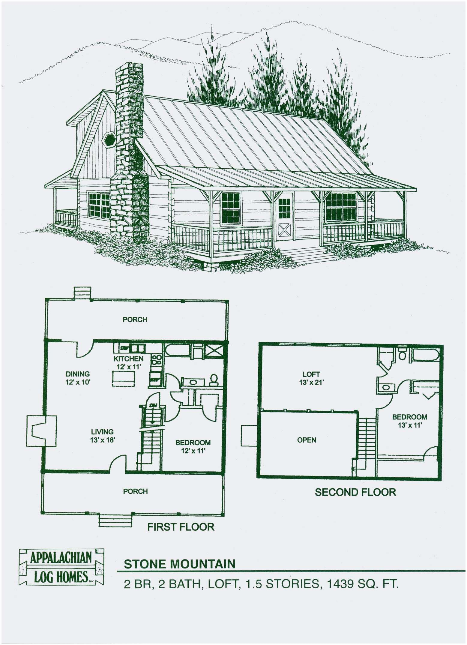 Tiny House Wheels Floor Plans With No Loft Luxury Small House Open Floor Plan New Cabin House Plans Log Cabin Floor Plans Log Home Floor Plans