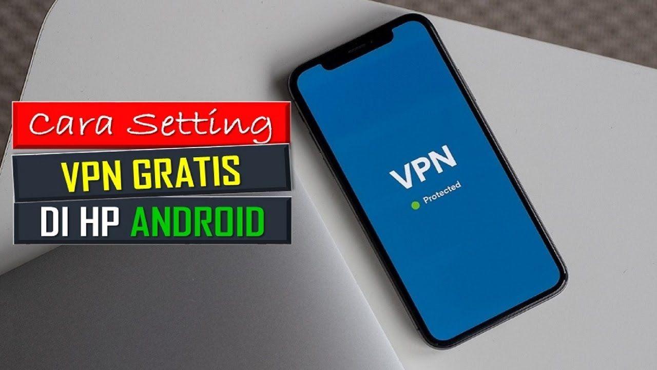 Cara Menggunakan Vpn Di Android Bawaan Xiaomi Gratis Tanpa Install Aplikasi Android Aplikasi
