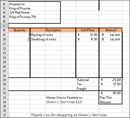 microsoft excel templates letting you down make your own invoice