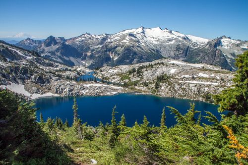 Mountain: Pine Mountain Ga