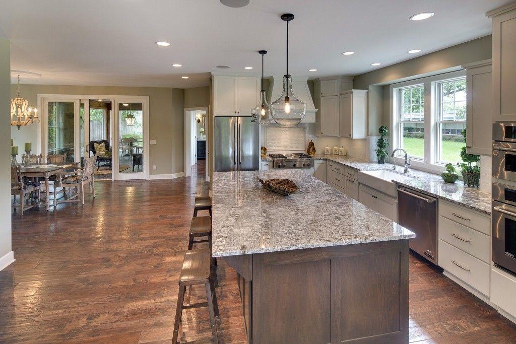 granite countertop   Outdoor kitchen countertops, Luxury ...