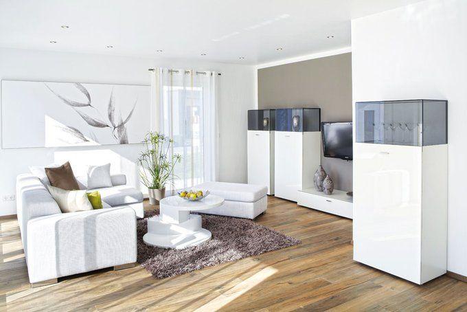 Mit Dem Musterhaus Avenio Hat Rensch Haus Ein Zukunftsträchtiges Konzept  Verwirklicht. Ein Haus, Das Auf Besondere Weise Den Energiebedarf Seiner  Bewohner ...