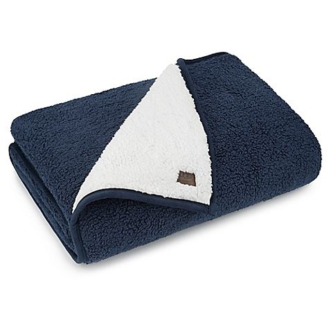 Ugg Throw Blanket Amazing Ugg Classic Sherpa Throw Blanket In Sesame Decorating Inspiration