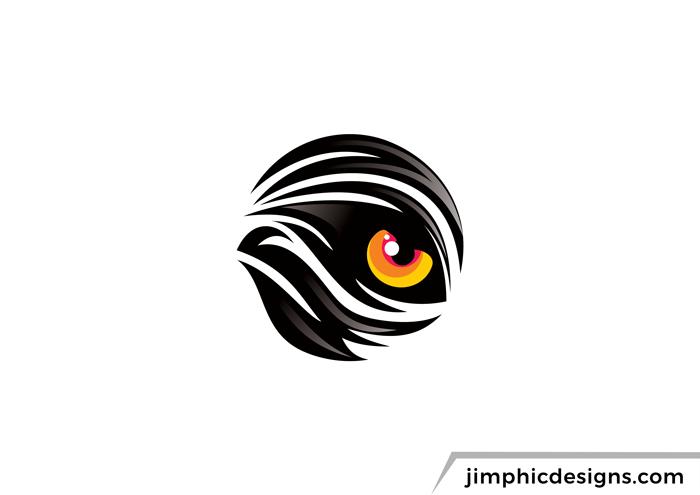 Tiger Eye Logo Eye Logo Tiger Eyes Tattoo Logo Design Creative