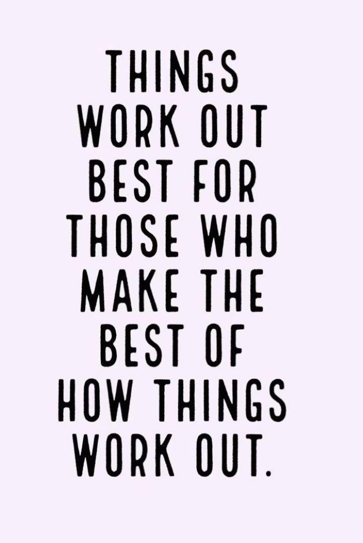 Monday Motivation
