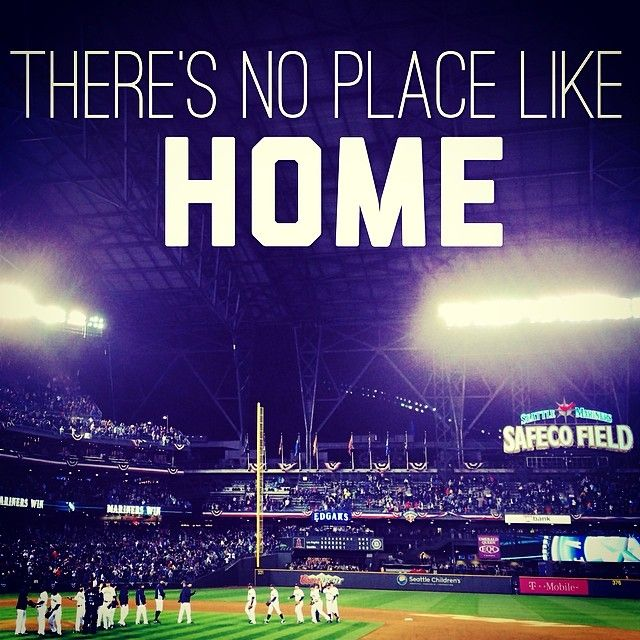 Thanks To A Sellout Crowd For Another Unforgettable Marinersopener Padgram Seattle Mariners Seattle Sports Mariners Baseball