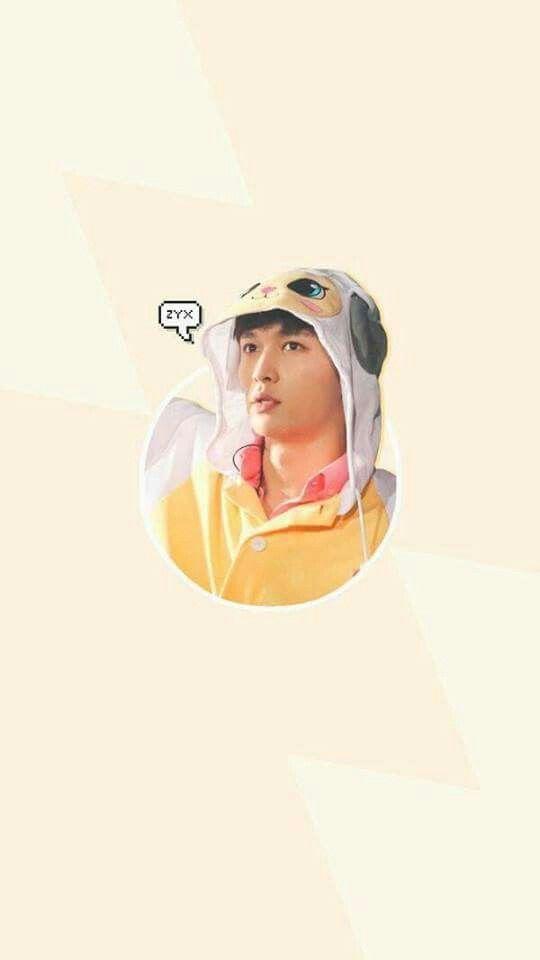 lay wallpaper exo lay yixing exo sheep exo