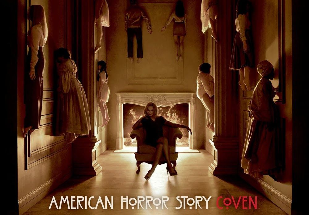 Watch American Horror Story Episodes Online Free American Horror
