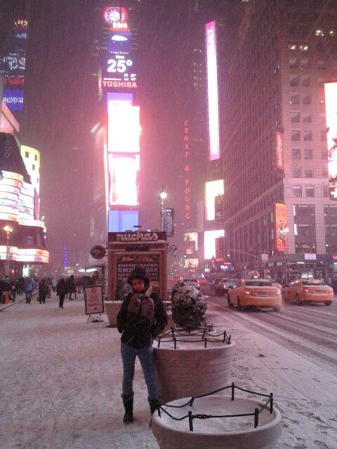 I ♥ NYC!