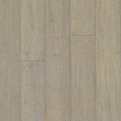 Wildon Home 174 Euro Strand 5 Quot Engineered Bamboo Hardwood