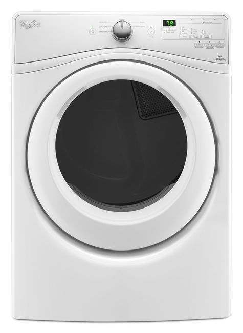 Whirlpool 7.4 cu. ft. Electric Dryer Electric dryers