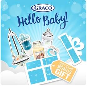 Image result for hello baby graco