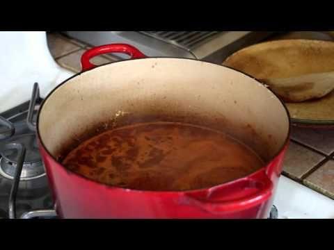 Rancho Gordo Chili Con Carne With Taylor Boetticher From The Fatted Calf Mexican Cooking Chili Con Carne Chili