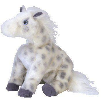Lightning the Horse - Ty Beanie Babies by Beanie Babies - Horse ... b1b32bba0982