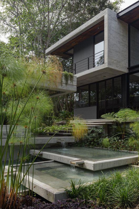 Gallery of Entreparotas House / Di Frenna Arquitectos - 12