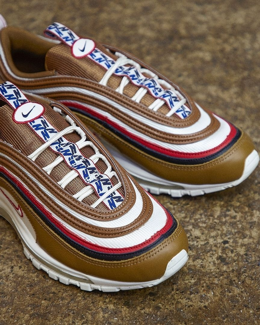 air max 97 taped