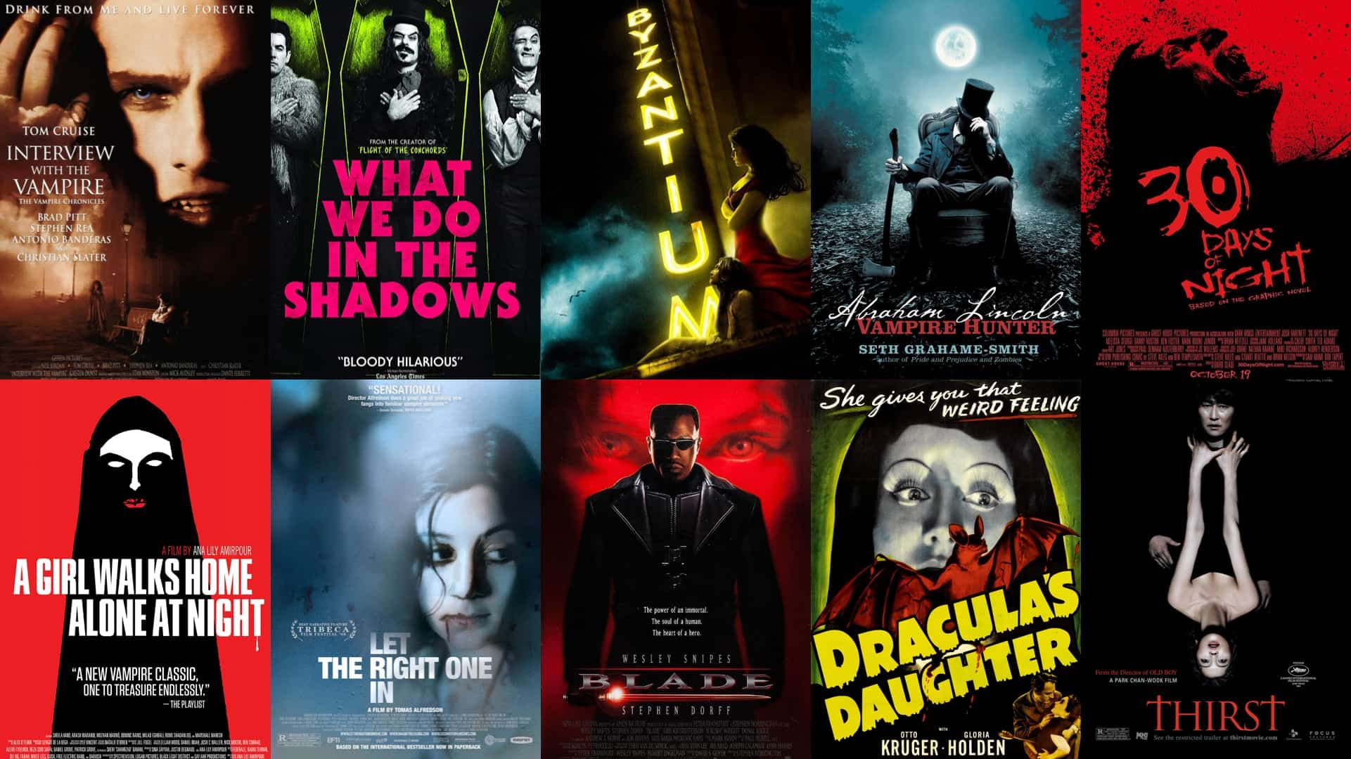 Best Bloodsucking Vampire Movies Of All Time In 2020 -8713