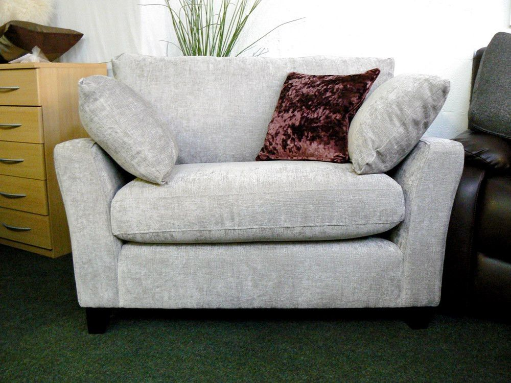 £299.99 - Half Price New NEXT Alexis Snuggle Seat - RRP £ ...