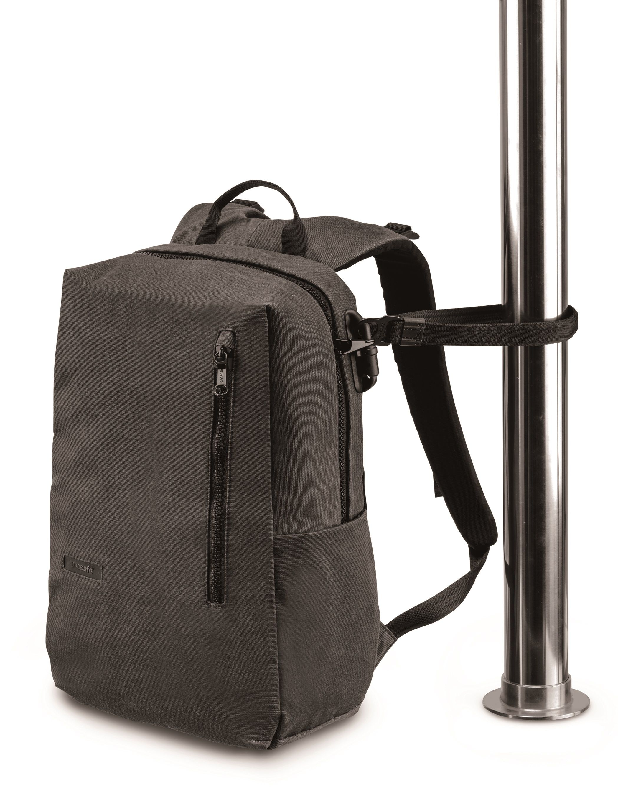 dbb5aae53f Intasafe Z500 Anti-Theft Backpack- Stay connected and ahead of the game-  Fits