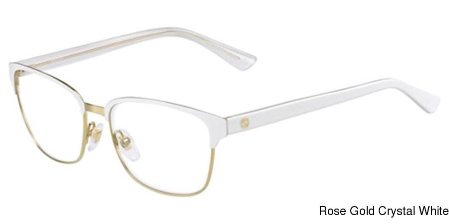 1ad3633d2e Buy Gucci 4272 Full Frame Prescription Eyeglasses