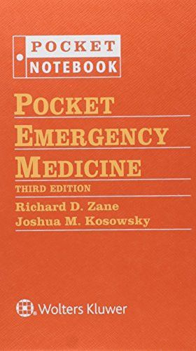 Pocket emergency medicine pocket notebook series emergency pocket emergency medicine pocket notebook series fandeluxe Image collections