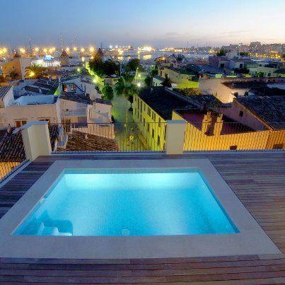 Urban Living, Santa Catalina, Palma de Mallorca Palma de