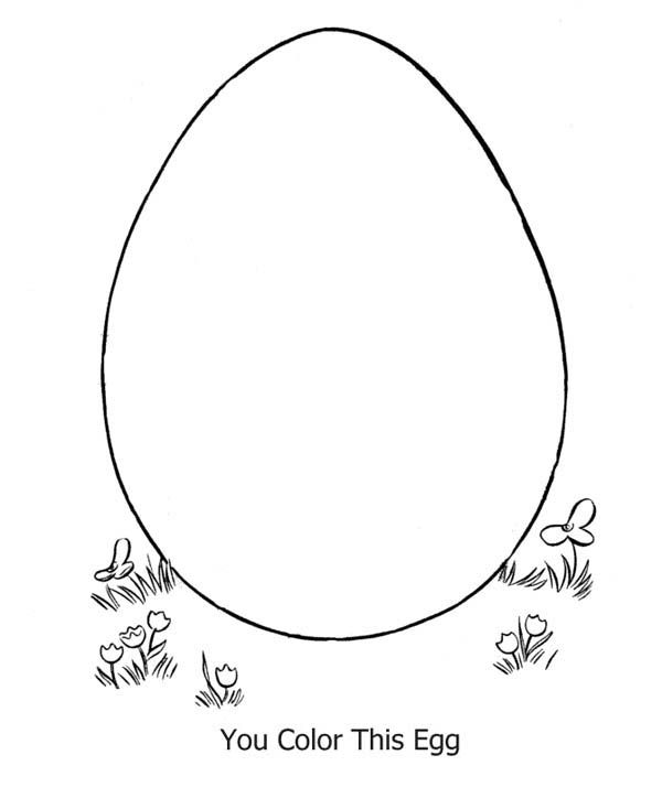 Part 113 Coloring Easter Eggs Egg Coloring Page Coloring Eggs