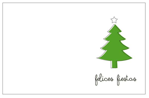 Presentaciones Feliz Navidad.Tarjetas De Navidad Para Imprimir Gratis Tarjetas De