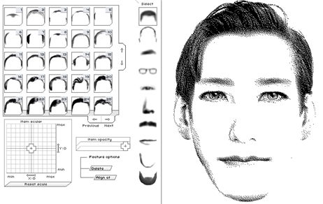 Draw Face Sketches Like A Police Artist In Minutes Face Sketch