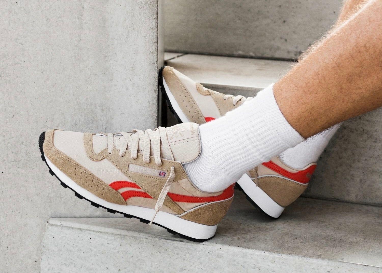 Reebok classic, Classic sneakers