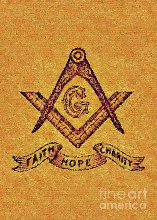 Symbolancientfreemason Mason Masonic Lodge Symbol Setsquare