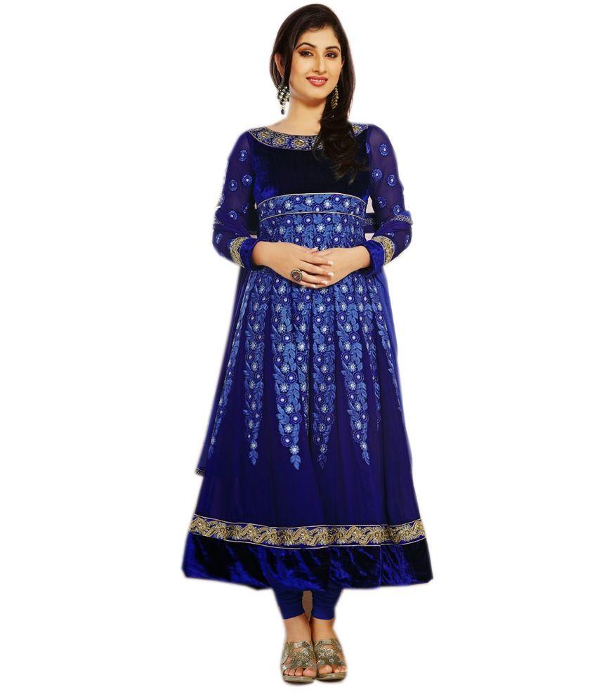 Loved it: Ajay And Vijay Pankhudi Salwar Suits, http://www.snapdeal.com/product/ajay-and-vijay-pankhudi-salwar/662914695