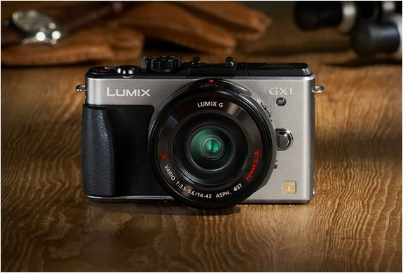 Panasonic Lumix Dmc Gx1 Panasonic Lumix Camera Panasonic