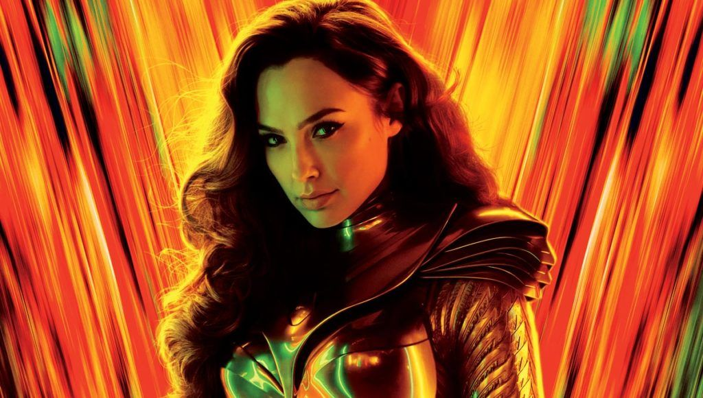 Wonder Woman 1984 Showcases New Trailer During The Virtual Dc Fandome Event In 2020 Wonder Woman Top Superhero Movies First Wonder Woman